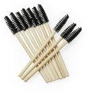 Bamboe-Mascara-Borsteltjes-Zwart-(25-stuks)